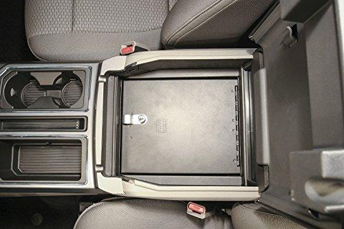 01 f150 center console - 2