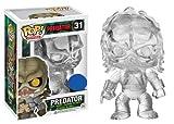 - Figurine Predator Exclu Pop- Matière Vinyl- Vendu en window box- Taille 10cm