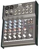 Definitive Audio MX 202 Console de mixage Noir
