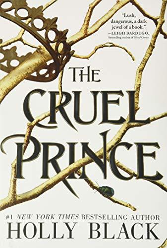 The Cruel Prince: 1
