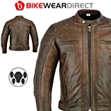 Motorcycle Leathers Review and Comparison