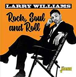 Rock, Soul & Roll: Greatest Hits & More 1957-1961 [Import]