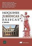 Nociones Jurídicas básicas 2ª Edic...