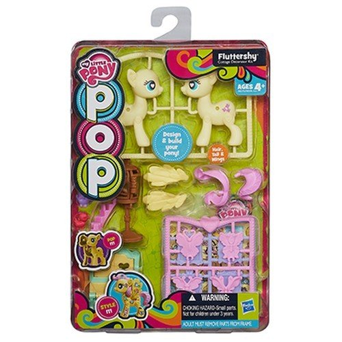 My Little Pony Pack Pop Story (Assortiment)