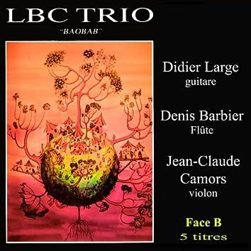 LBC Trio - Face B