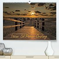 Mein St.Peter-Ording (Premium, hochwertiger DIN A2 Wandkalender 2022, Kunstdruck in Hochglanz): St.Peter-Ording an der Nordsee (Monatskalender, 14 Seiten )