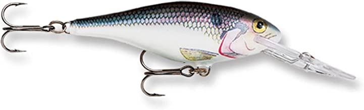 Rapala Shad Rap 07 Fishing Lures