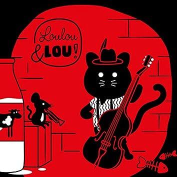Jazz Kissa Louis Lastenlauluja (Pianoversio)