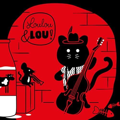 Vlaamse Kinderliedjes Loulou en Lou