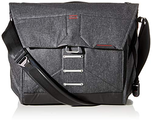 Peak Design 15' Everyday Messenger Bag v1 - Charcoal