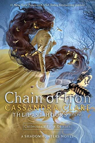 Chain of Iron (Volume 2)