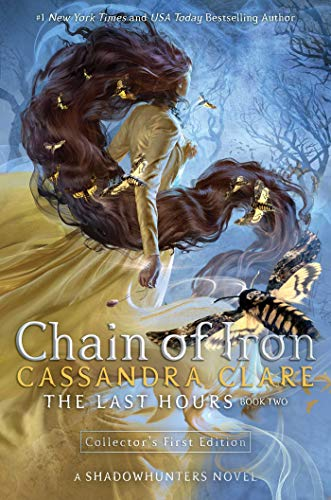 Chain of Iron (Last Hours)