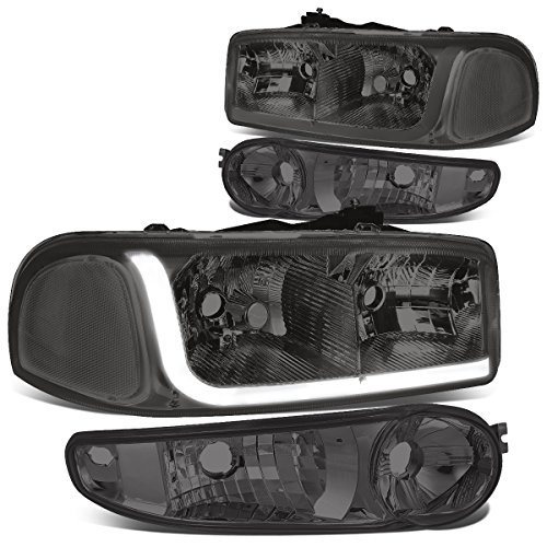 01 yukon denali headlights - 2