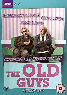 The Old Guys - Series One