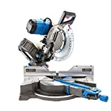 Delta 26-2240 10 In. Dual Bevel Sliding Cruzer Miter Saw,, Gray