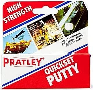 Pratley Quickset Epoxy Putty