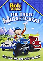 Three Musketrucks [DVD] [Import]