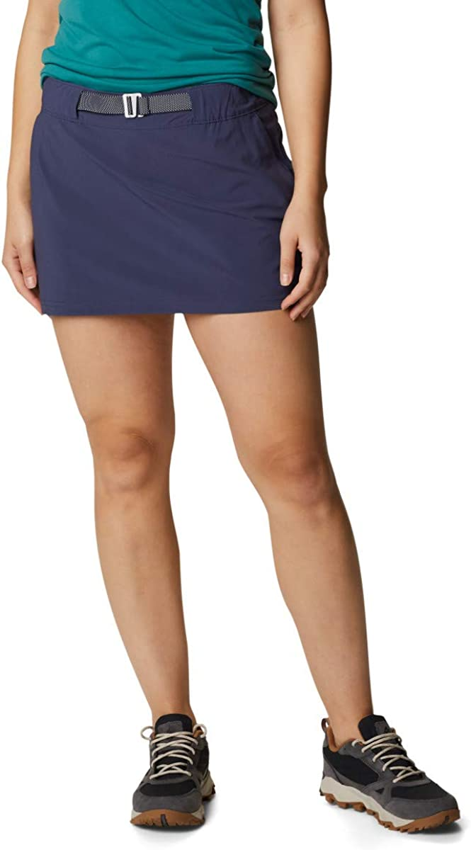 Columbia Women's Pleasant We OFFer at cheap prices It is very popular Creek Skort