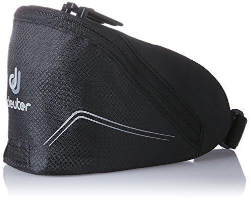 Deuter Bike Bag Click I Black Saddle Bag