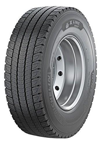 Michelin X Line Energy D - 315/70/R22.5 154L - B/C/71 - Pneumatico invernales (Light Truck)