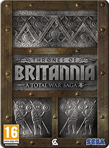 A Total War Saga: Thrones of Britannia - Limited Edition