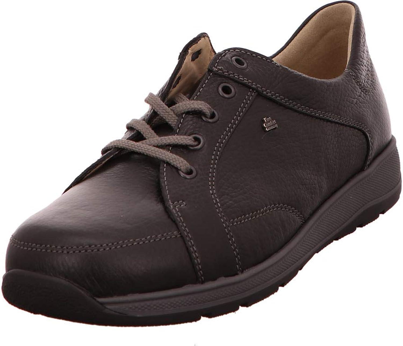 Finn Comfort 1197-055099 Größe 46 Schwarz (schwarz)