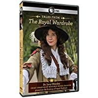Tales From the Royal Wardrobe [DVD] [Import]