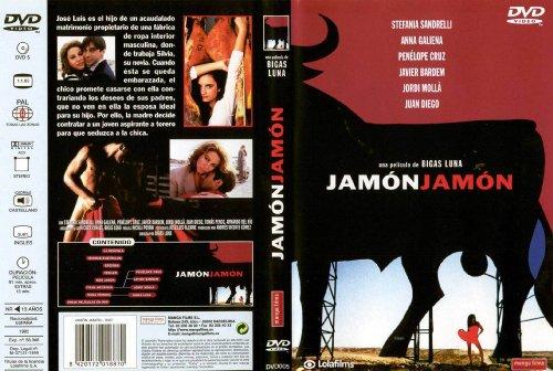 Jamón, jamón [Descat.] [DVD]