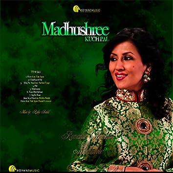 Kuch Pal...Romantic Moments of Madhushree
