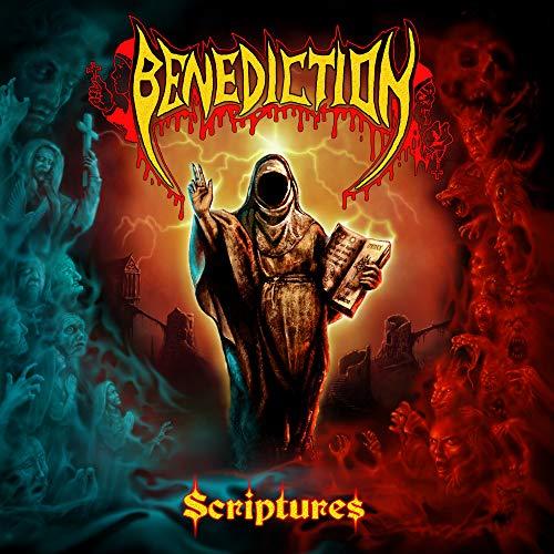 Benediction: Scriptures (Audio CD)