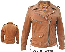 ducati ladies leather jacket