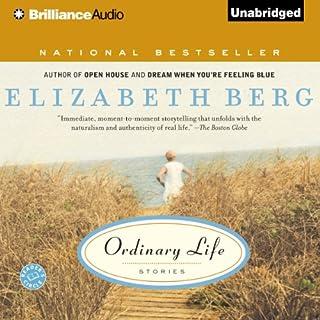 Ordinary Life audiobook cover art
