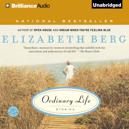Ordinary Life audiobook cover art