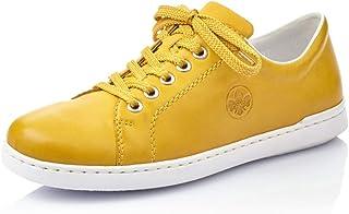 Rieker Femme Chaussures de Ville à Lacets L2710, Dame Chaussures de Sport