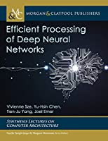 Efficient Processing of Deep Neural Networks (Synthesis Lectures on Computer Architecture)