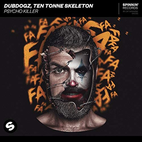 Dubdogz & TEN TONNE SKELETON
