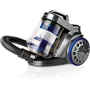 Taurus 657385030-Aspirador sin bolsa: Amazon.es: Hogar