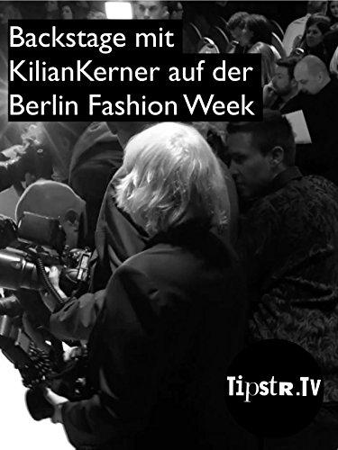 Kilian Kerner Berlin Fashion Week 2016 Runway Show & Behind The Scenes