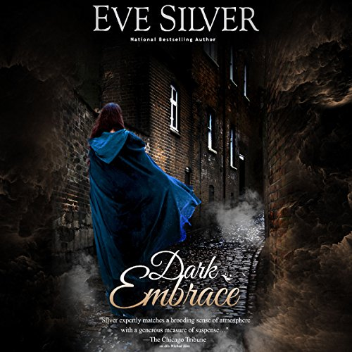 Dark Embrace audiobook cover art