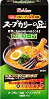 ハウス食品 スープカリー匠クッキング芳潤 89g