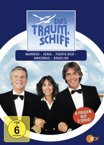 Das Traumschiff DVD-Box IX (3 DVDs)