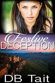 Festive Deception: Dark Mountain 2.5 by [DB Tait]