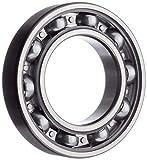 Timken 6214-C3 Rodamiento de bolas de ranura profunda, nomenclatura, ligero, diámetro de agujero de...