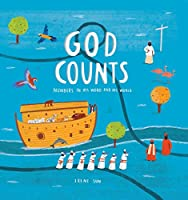 God Counts: Numbers in His Word and World