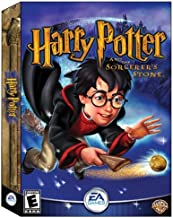 Harry Potter and the Sorcerer's Stone - PC by Electronic Arts
