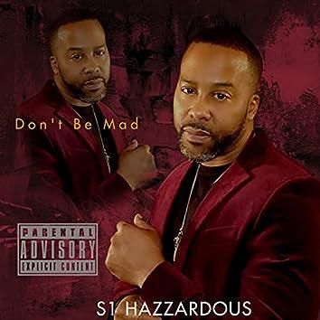 Don't Be Mad (feat. Breana Marin)