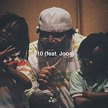 510 (feat. Joon)