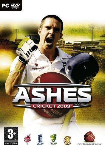 Codemasters Ashes Cricket 2009 vídeo - Juego (PC, Deportes)