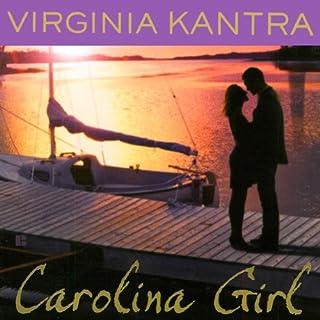 Carolina Girl audiobook cover art