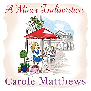 A Minor Indiscretion cover art